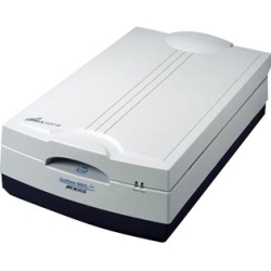 ScanMaker 9800XL Plus Flatbed scanner 305 x 432 mm 1600 dpi x 3200 dpi USB 2.0