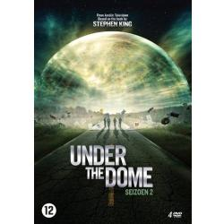 Under the dome Seizoen 2 (DVD)