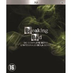 Breaking bad Complete collection (Blu ray)