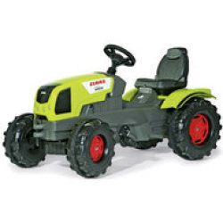 Rolly Toys Rolly FarmTrac Claas Axos Traptractor