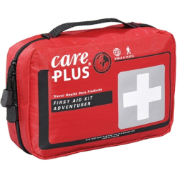 Care Plus First Aid Kit Adventure (1st)