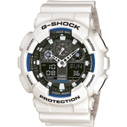 Casio G Shock GA 100B 7AER
