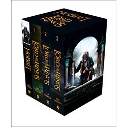 The Hobbit and The Lord of the Rings (1 3) boxset