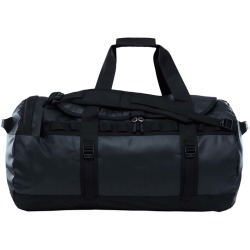 The North Face Base Camp Duffel Reistas M 69 L TNF Black vernieuwd model