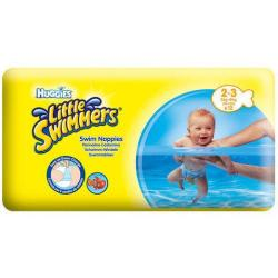 Huggies Little Swimmers Maat 5 6
