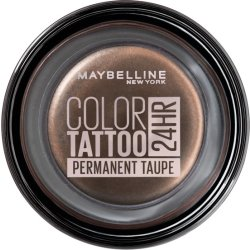 Maybelline Eye Studio Color Tattoo Oogschaduw 40 Permanent taupe bruin