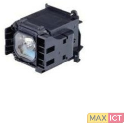 NEC NP01LP projectielamp 250 W UHP