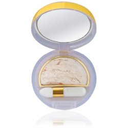 Collistar Double Effect Wet Dry Eyeshadow 2 Champagne Oogschaduw