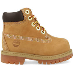 Timberland Peuters 6 Inch Premium Boots maat 17