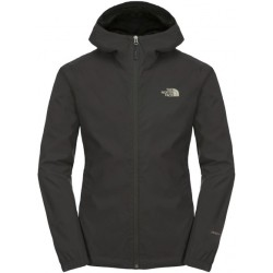 The North Face Quest Jacket Jas Heren TNF Black