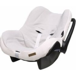 Baby's Only Autostoelhoes Maxi Cosi Classic Wolwit