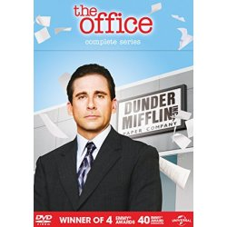 The Office An American Workplace Seizoen 1 t m 9 Complete (import)