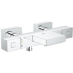 Grohe Grohtherm Cube thermostatische badmengkraan 34497000