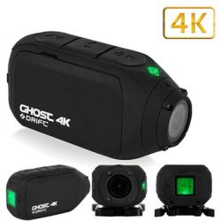 Drift Ghost 4K Action Camera Zwart