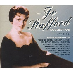 Jo Stafford Collection..