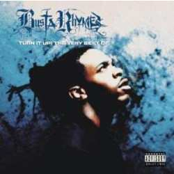 Turn It Up The Best Of Busta Rhymes