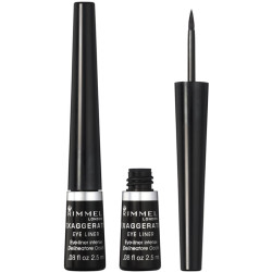 Rimmel London Vloeibare Eyeliner Exaggerate 261 Black