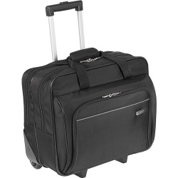 Targus Executive Laptop trolly 15 16 inch Zwart