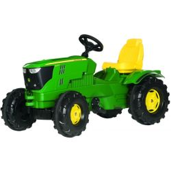 Rolly Toys Rolly FarmTrac John Deere Traptractor