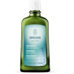 Weleda Rozemarijn Activeringsbad (200ml)