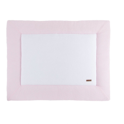 Baby's Only Boxkleed Sun classic roze baby roze 75x95