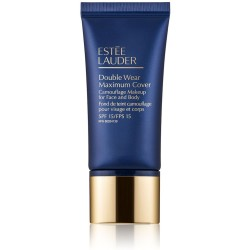 Estée Lauder Double Wear Maximum Cover Camouflage Makeup for Face and Body Foundation 30 ml 2N5 Creamy Tan Met SPF 15