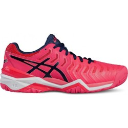 Asics Gel Resolution 7 Dames Tennis schoen