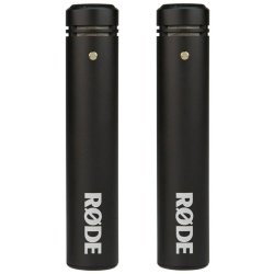 Rode M5 condensator microfoon matched pair
