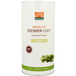 Mattisson Zeewier Eiwit Supershake (500g)
