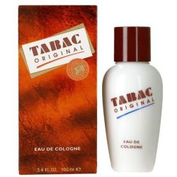 Tabac Original Eau De Cologne Splash 100ml