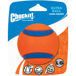 Chuck It Ultra Ball hondenspeelgoed Large