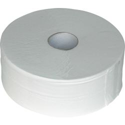 Europroducts toiletpapier Jumbo 2 laags 380 meter 6 stuks