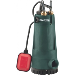 Metabo DP 18 5 SA Drainagepomp 800W 1 2 bar 18000 l h