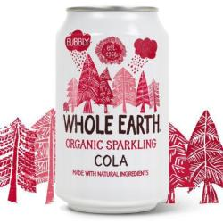 Whole Earth Cola 330ml