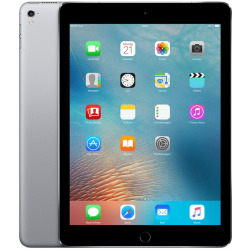 Apple iPad Pro 9 7 32GB wifi spacegrijs
