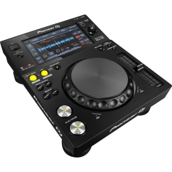 Pioneer XDJ 700 digitale tabletop