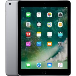 Apple iPad 9.7 (2017) 128GB WiFi Spacegrijs