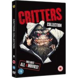 Movie Critters Collection 1 4