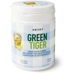 Amiset Green Tiger (132g)