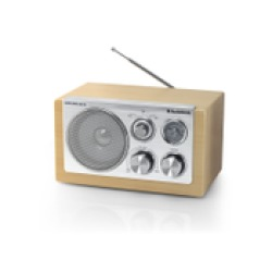 AudioSonic RD 1540 Retro radio