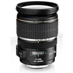 Canon EF S 17 55mm f 2.8 IS USM objectief