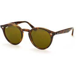 Ray Ban RB2180 710 73 Zonnebril Bruin 49 mm