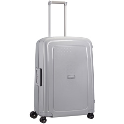 Samsonite Sapos Cure Spinner 69 Silver