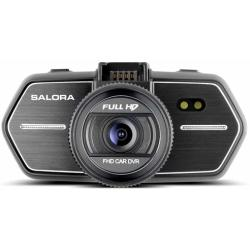 Salora CDC3350FD Dashcam Full HD Display