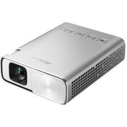 ASUS ZenBeam E1 150ANSI lumens DLP WVGA (854x480) Portable projector Zilver