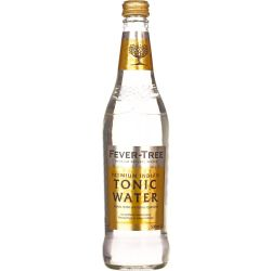 Fever Tree Indian Tonic Water 50CL