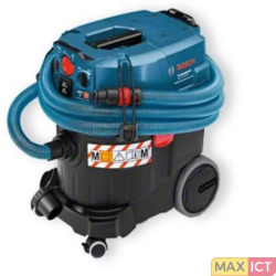 Bosch Nat droogzuiger GAS 35 M AFC Professional 1380W 06019c3100