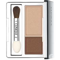 Clinique All About Shadow Duo 402 Like Mink