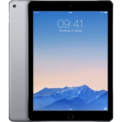 Apple iPad Air 2 9 7 128GB wifi spacegrijs