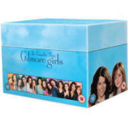 Gilmore Girls Seizoen 1 t m 7 (Import)